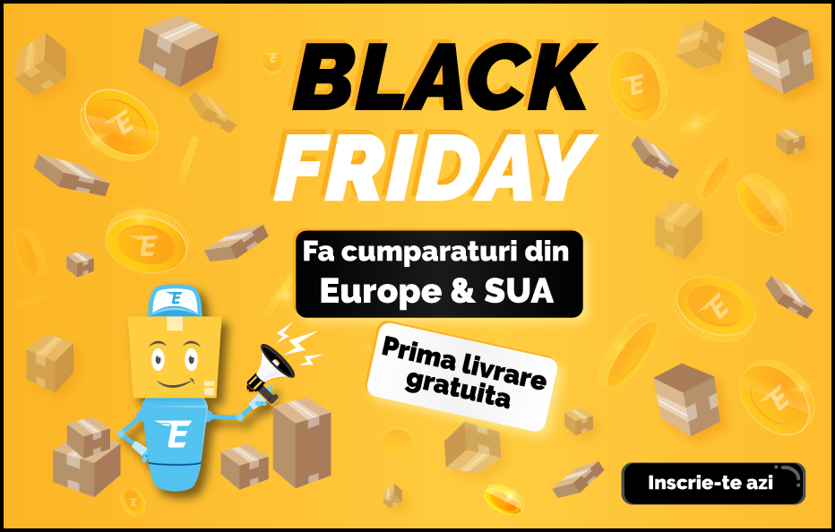 Black Friday 2019 Banner