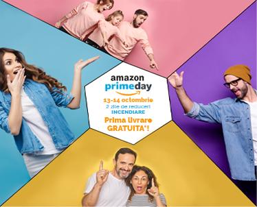 Amazon Prime Day 2020 - Ce este și unde sa gasesti cele mai bune oferte?