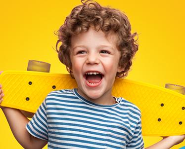 TVA 0% la toate produsele de copii si bebelusi