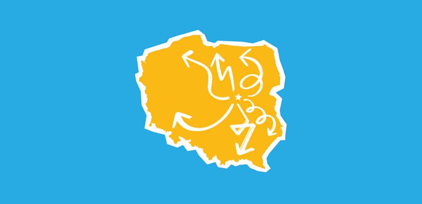 Notă importantă! Noua adresa pentru cumpărături și livrări din Polonia