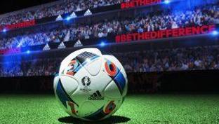 Sarbatoreste Euro 2016 cu ESWD