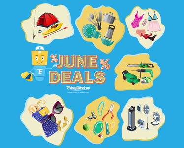 Ce sa cumperi in iunie – Cele mai bune oferte
