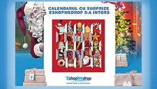 The EshopWedrop Christmas Advent Calendar