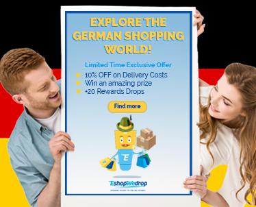 Exploreaza lumea cumparaturilor din Germania
