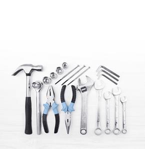 Scule, instrumente si echipamente